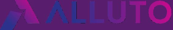 Alluto logotype