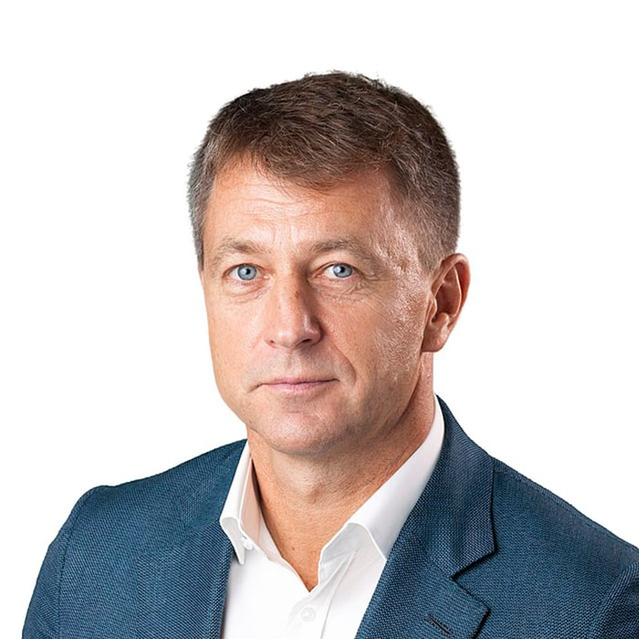Dmitry Loschinin